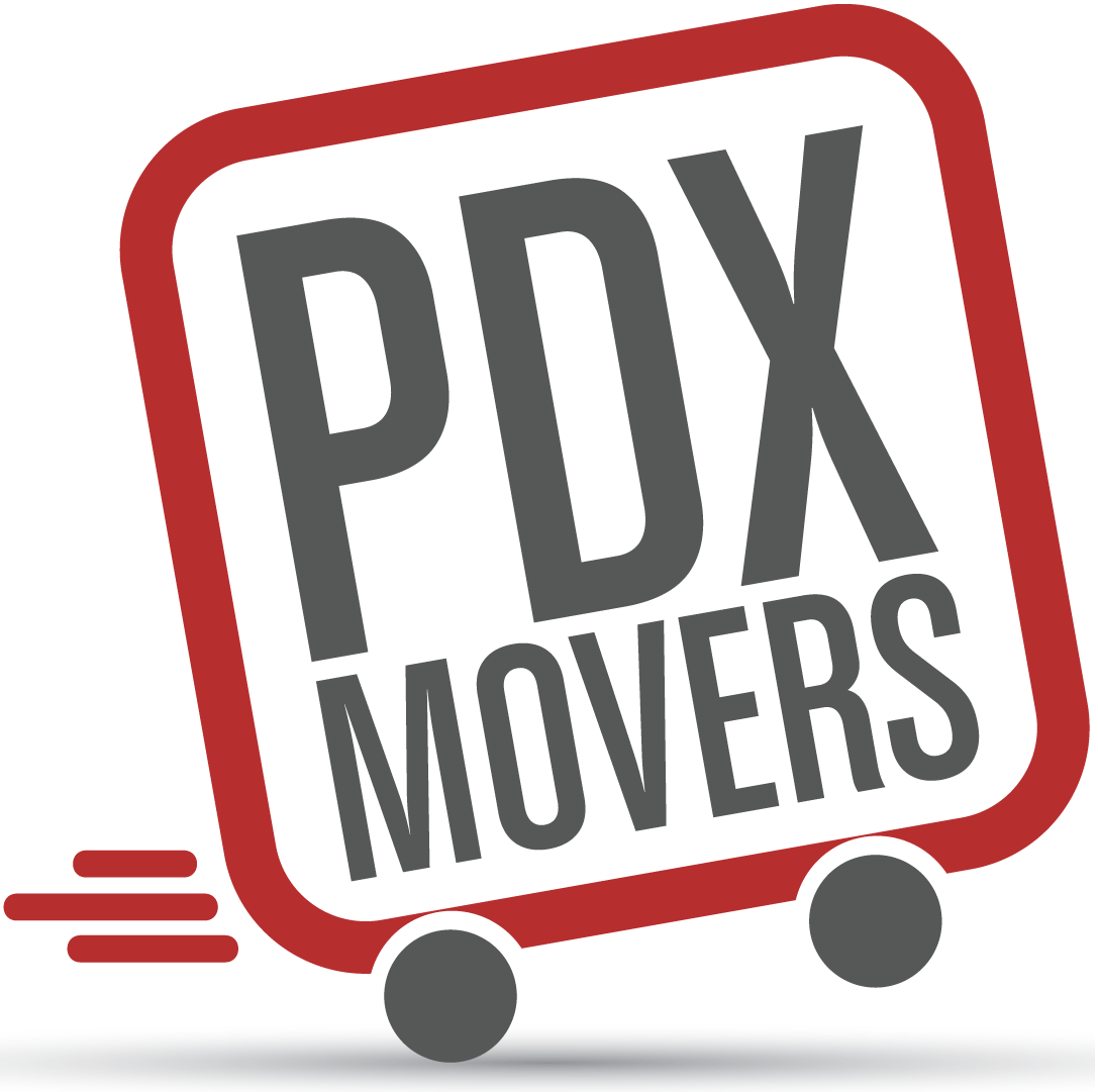 PDX Movers logo