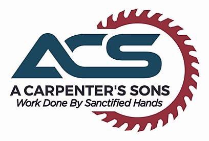 A Carpenter's Sons logo
