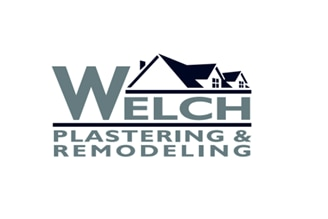 Welch Plastering and Remodeling LLC logo
