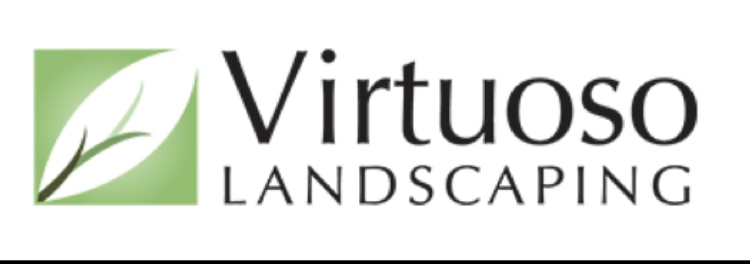 virtuoso landscaping logo