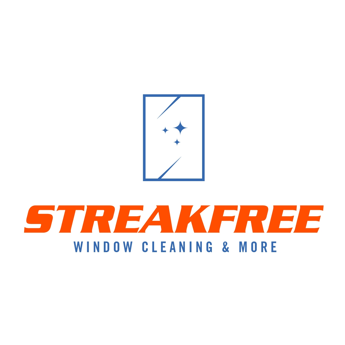 Streakfree Window Cleaning and More logo