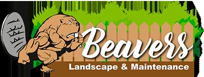 Beavers Landscape and Maintenance LLC. logo