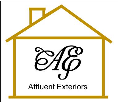 Affluent Exteriors  logo