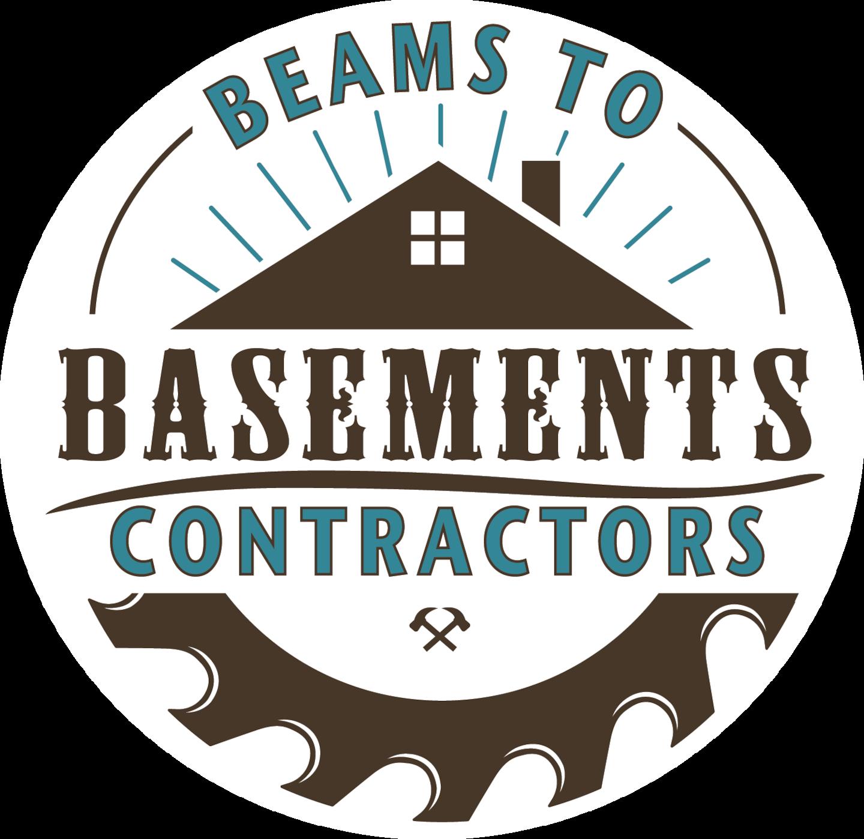 Beams to Basements Contractors, LLC logo