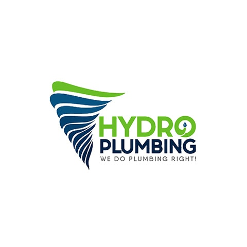 Hydro Plumbing Inc logo
