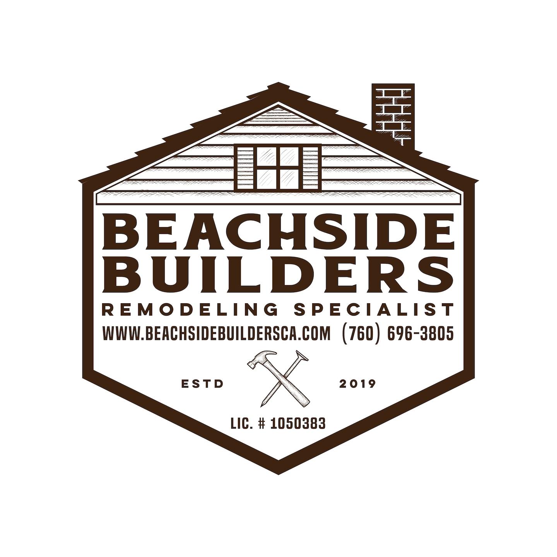 Beachside Builders logo