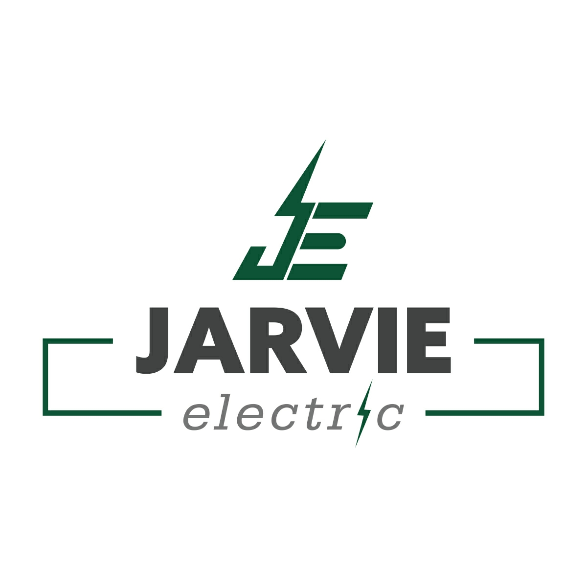 Jarvie Electric  logo