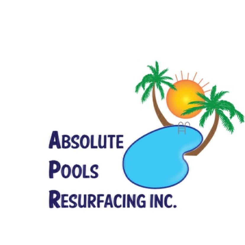 Absolute Pools Resurfacing Inc logo