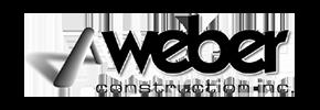 Weber Construction Inc logo