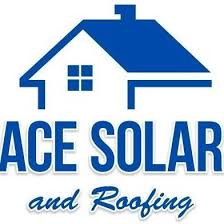 Ace Solar and Roofing logo