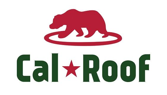 Cal Roof logo