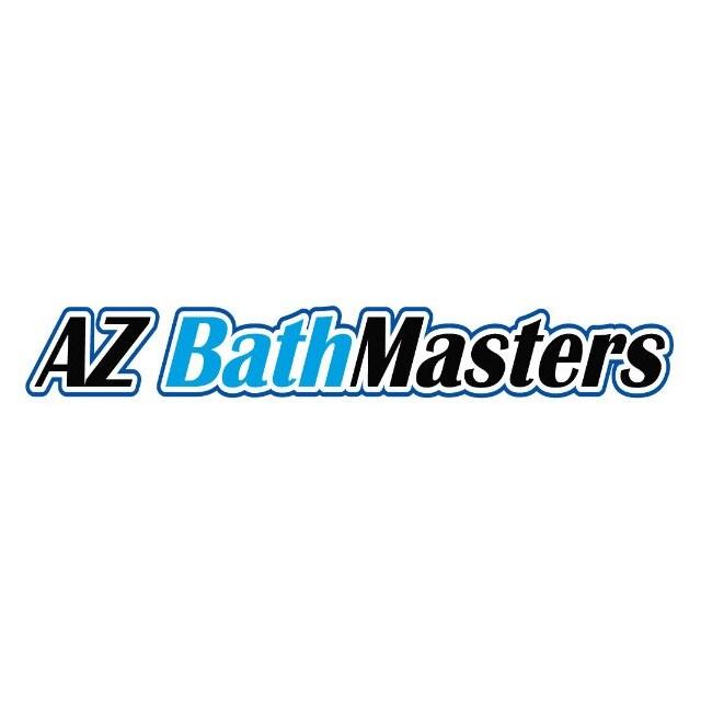 AZ BathMasters logo