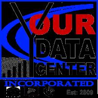 Your Data Center logo