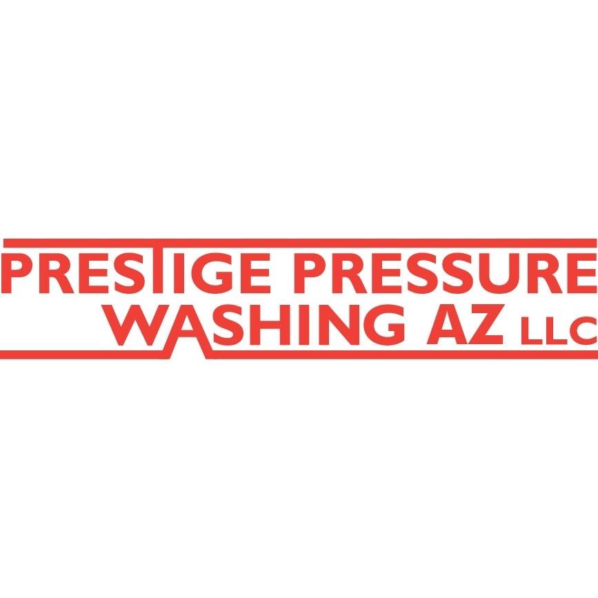 Prestige Pressure Washing AZ LLC logo