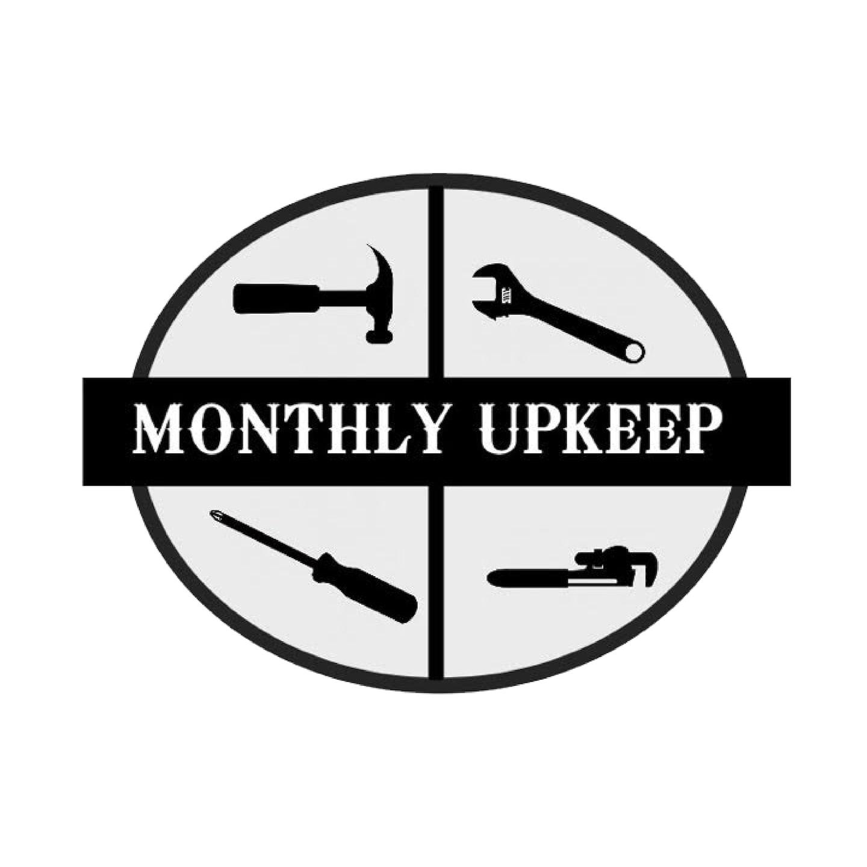 Monthly Upkeep logo