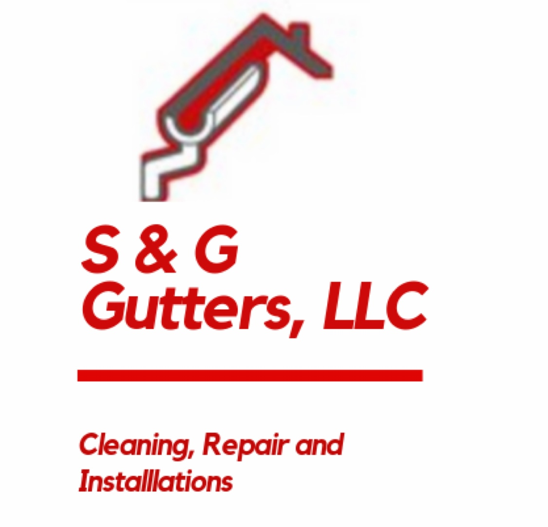 S & G Gutters LLC logo