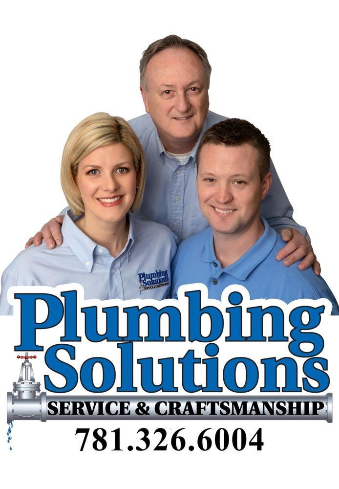 Plumbing Solutions Inc logo