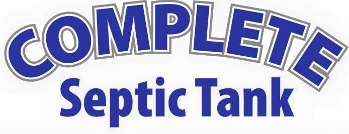 Complete Septic Tank logo