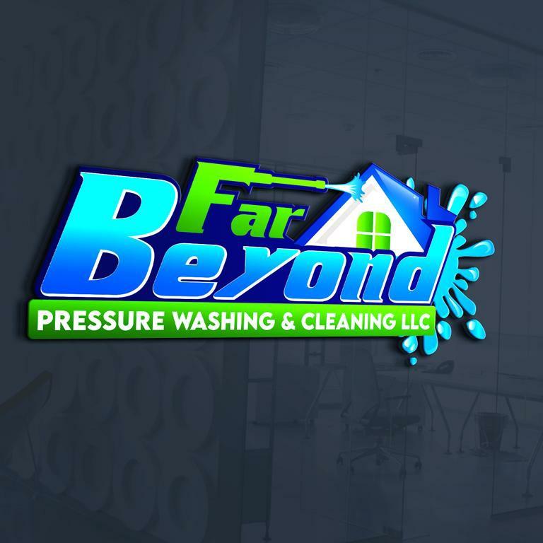Far Beyond Pressure Washing and Cleaning, LLC logo