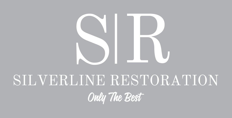 Silverline Restoration, Inc. logo