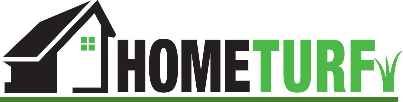 HomeTurf logo