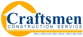 Craftsmen Construction  logo