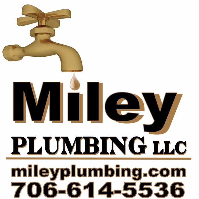 Miley Plumbing, LLC logo