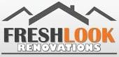 Fresh Look Renovations LLC logo