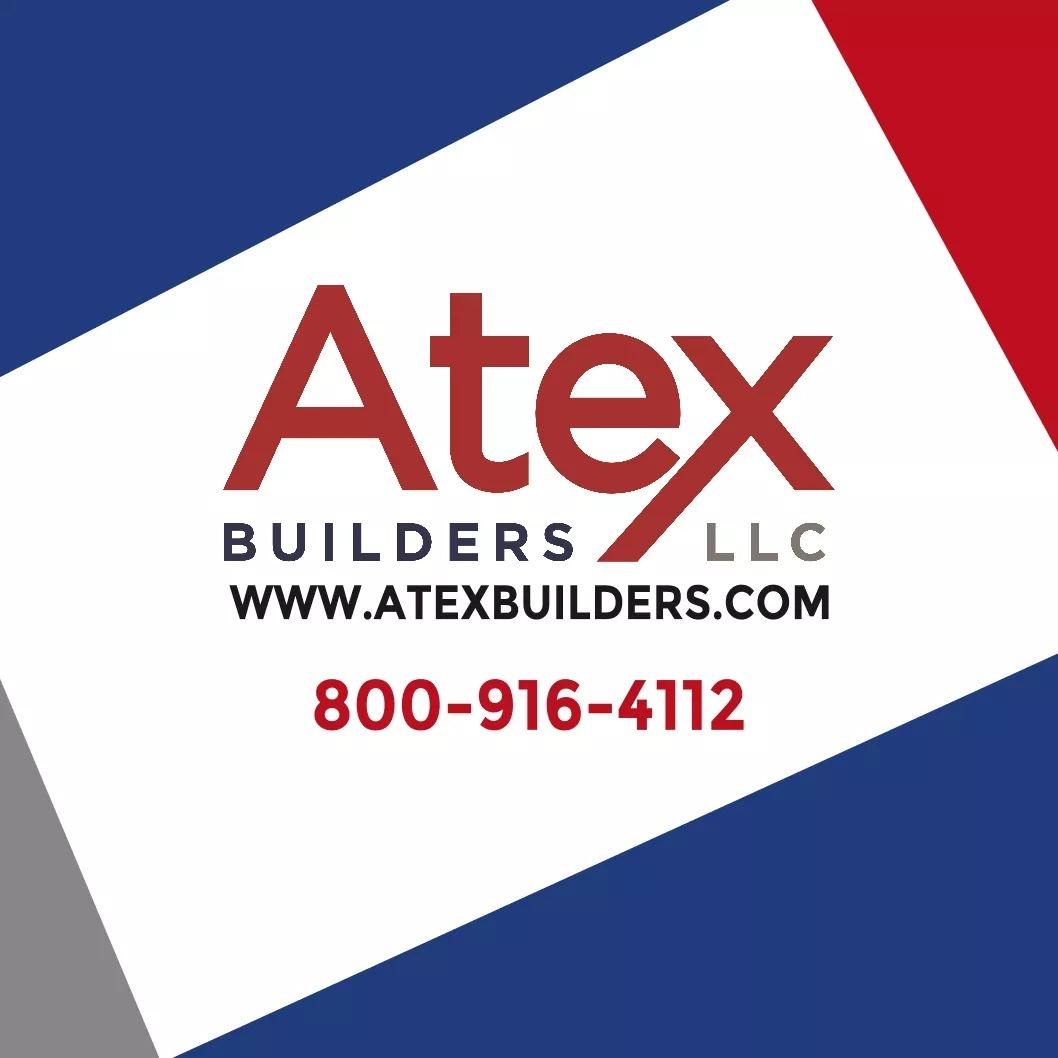 Atex Builders LLC logo