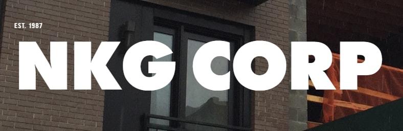 NKG Corp logo