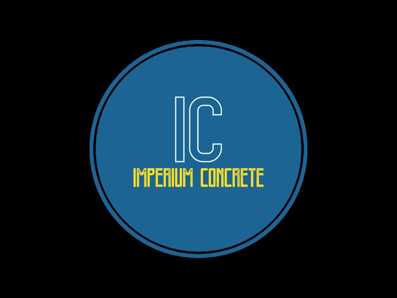 Imperium Concrete logo