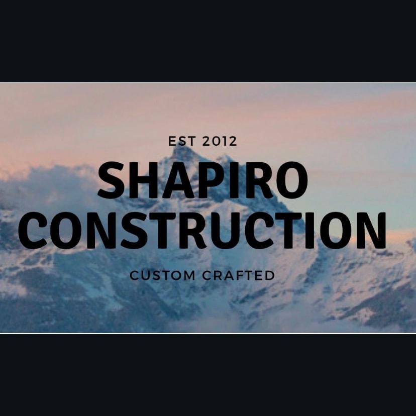 Shapiro Construction logo