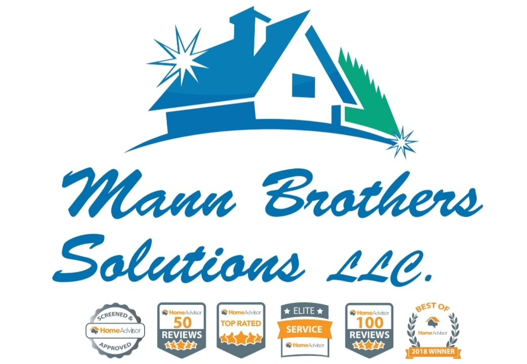 Mann Brothers Solutions logo