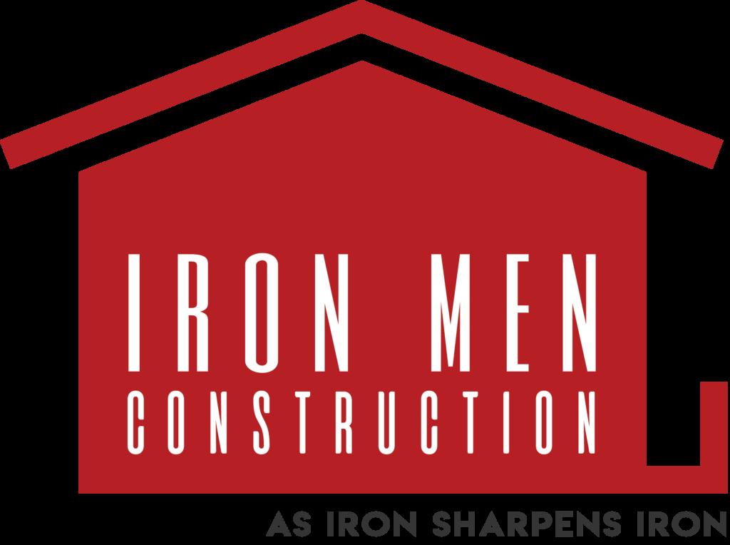 Iron Men Construction LLC logo