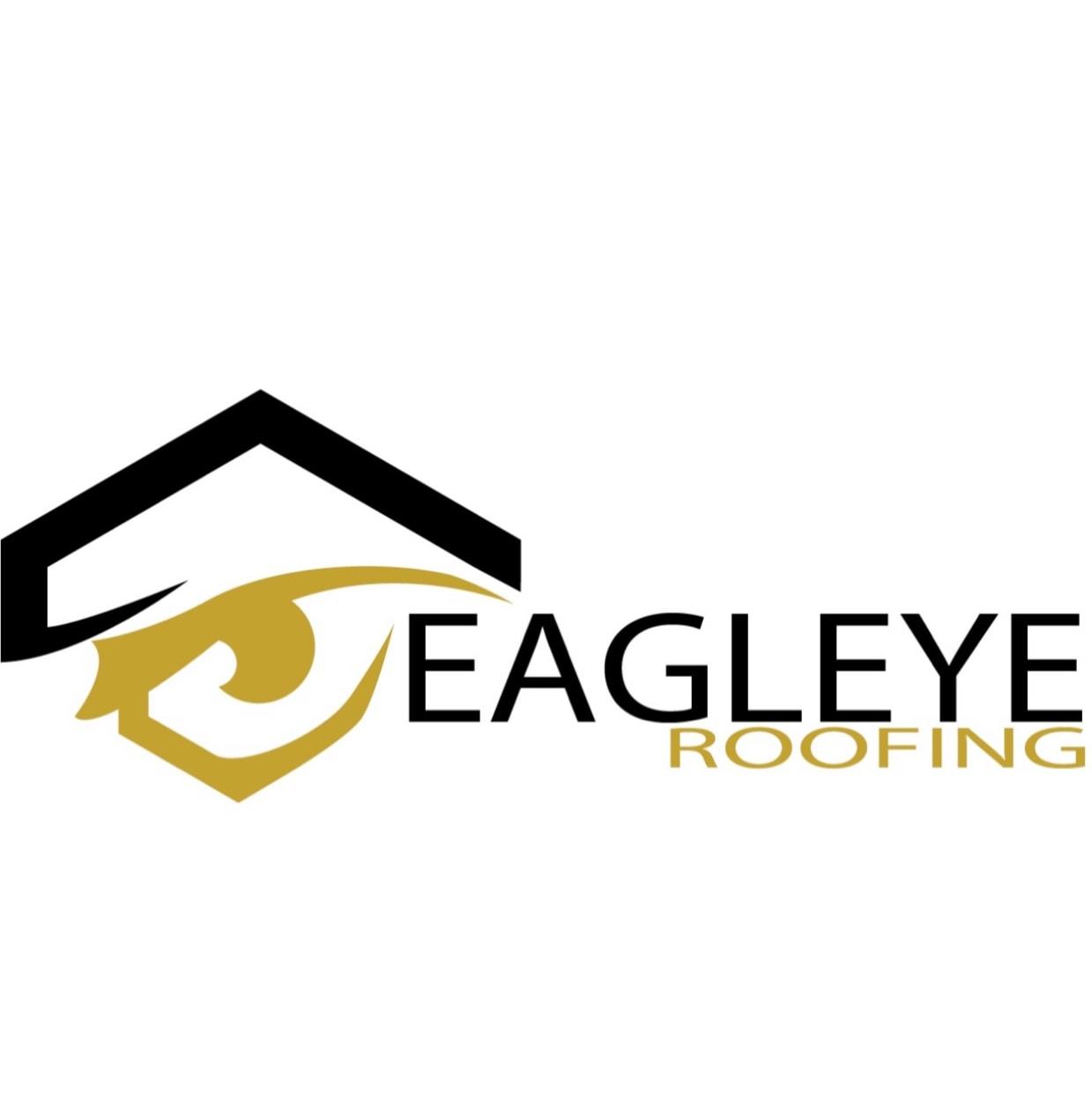 Eagleye Roofing logo