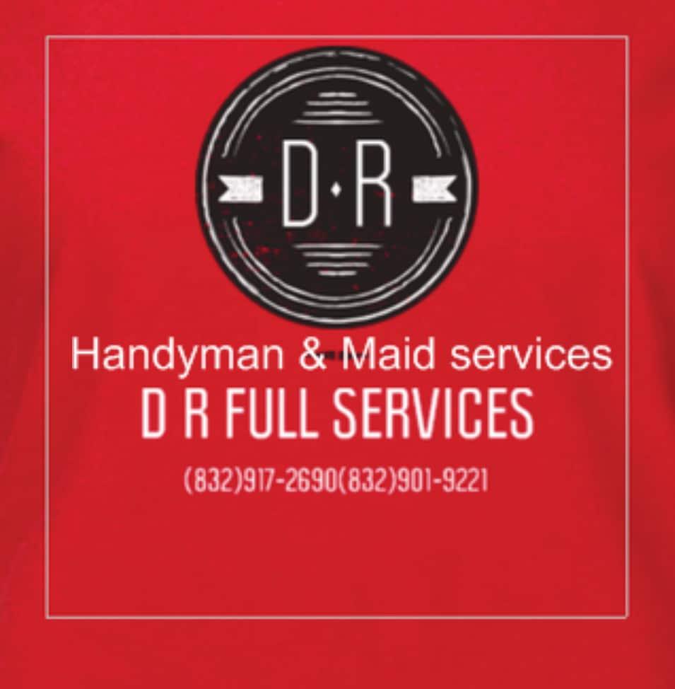 DR full services  logo