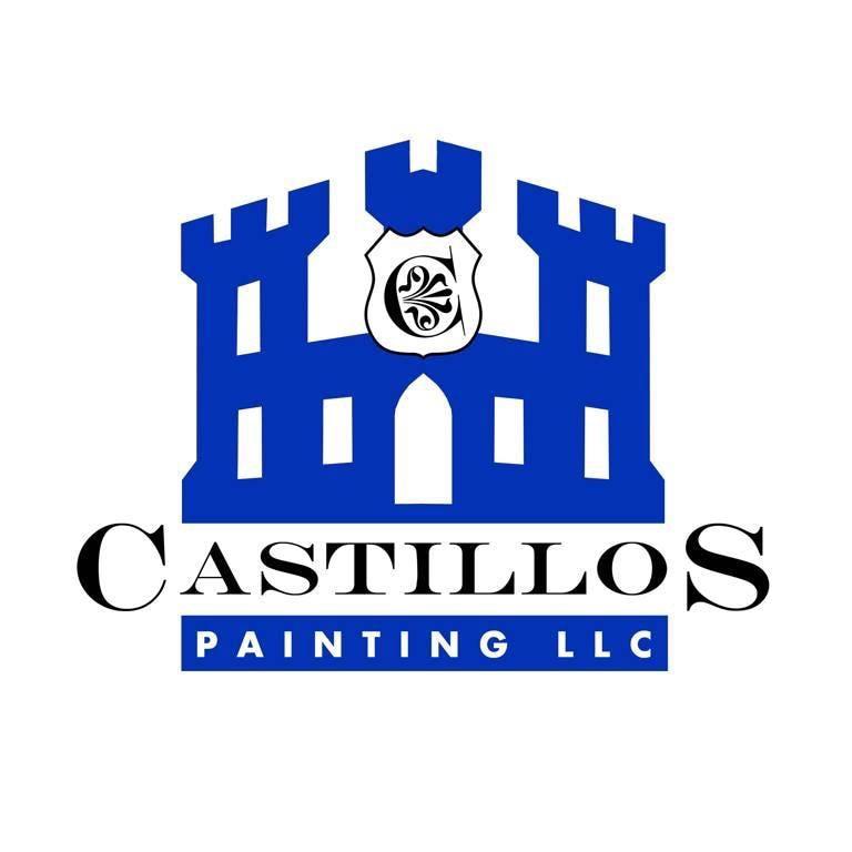 Castillos Painting LLC logo