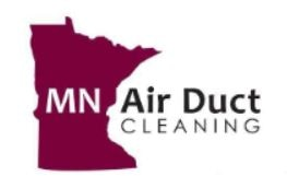MN Air Duct Cleaning logo