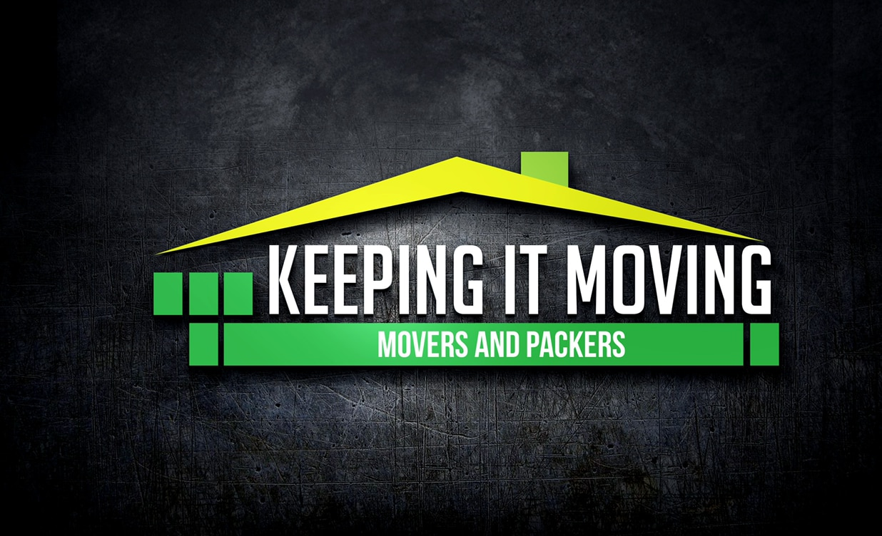Keeping It Moving LLC logo