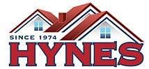 Hynes Roofing & Siding logo