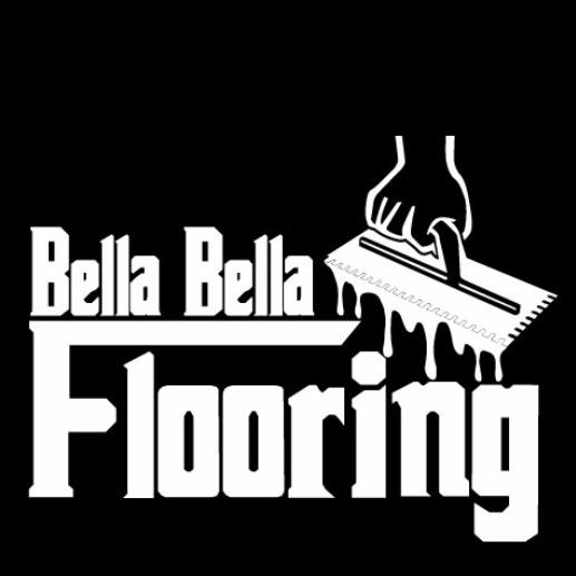 Bella Bella Flooring LLC  logo
