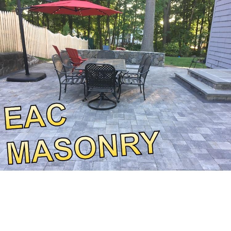 EAC Masonry & Landscaping, Inc logo