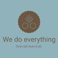 We Do Everything  logo