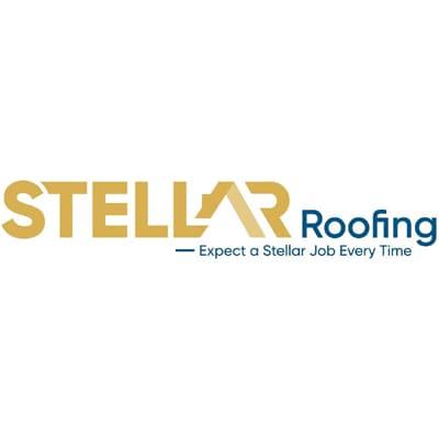 Stellar Roofing logo