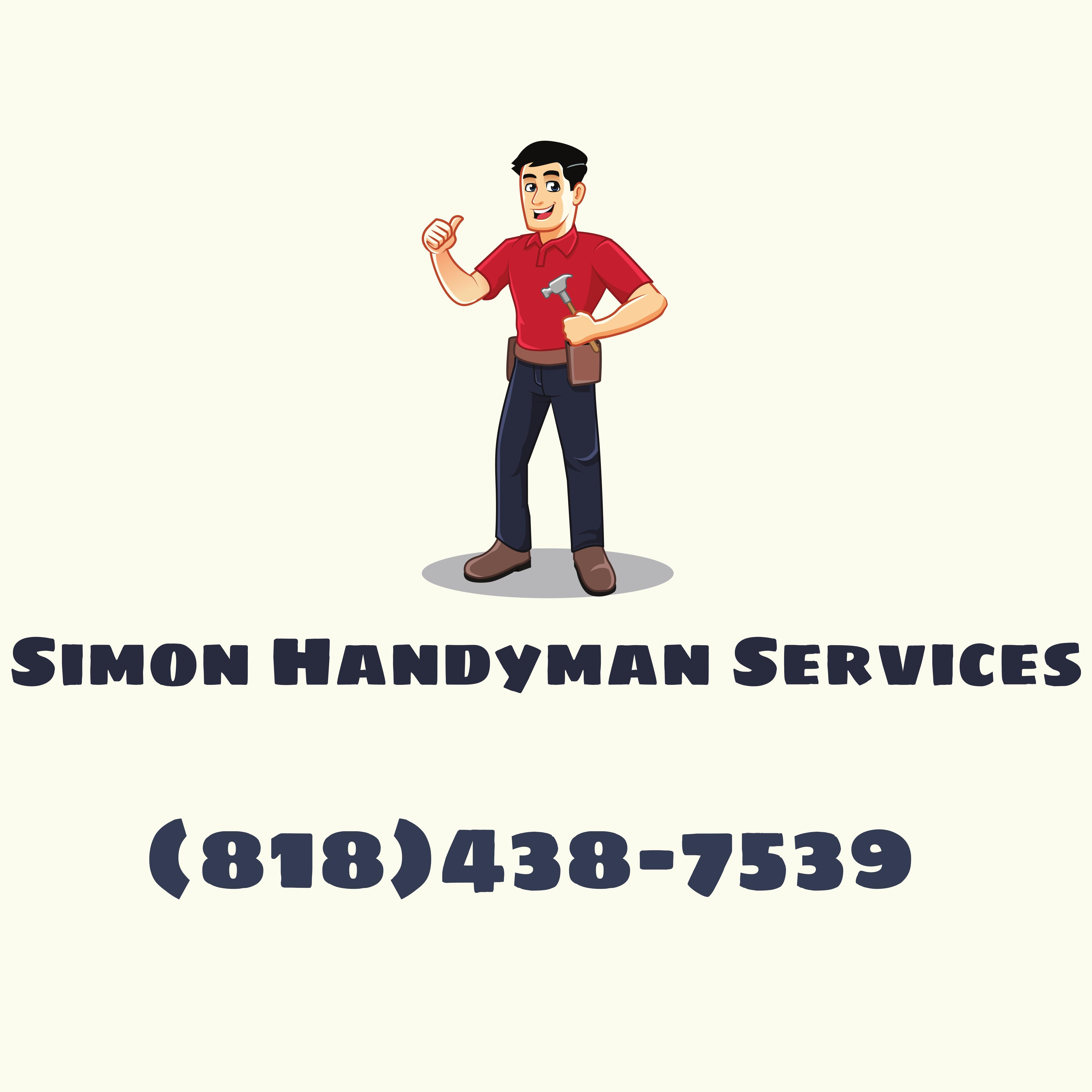 Simon Handyman Services logo