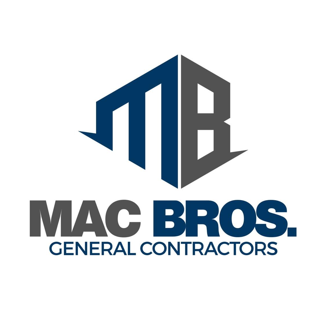 Mac Brothers LLC logo
