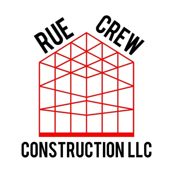 Rue Crew Construction LLC logo