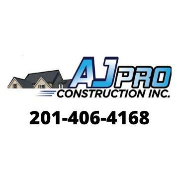 AJ Pro Construction Inc. logo