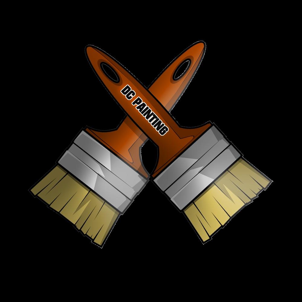 DC Painting logo