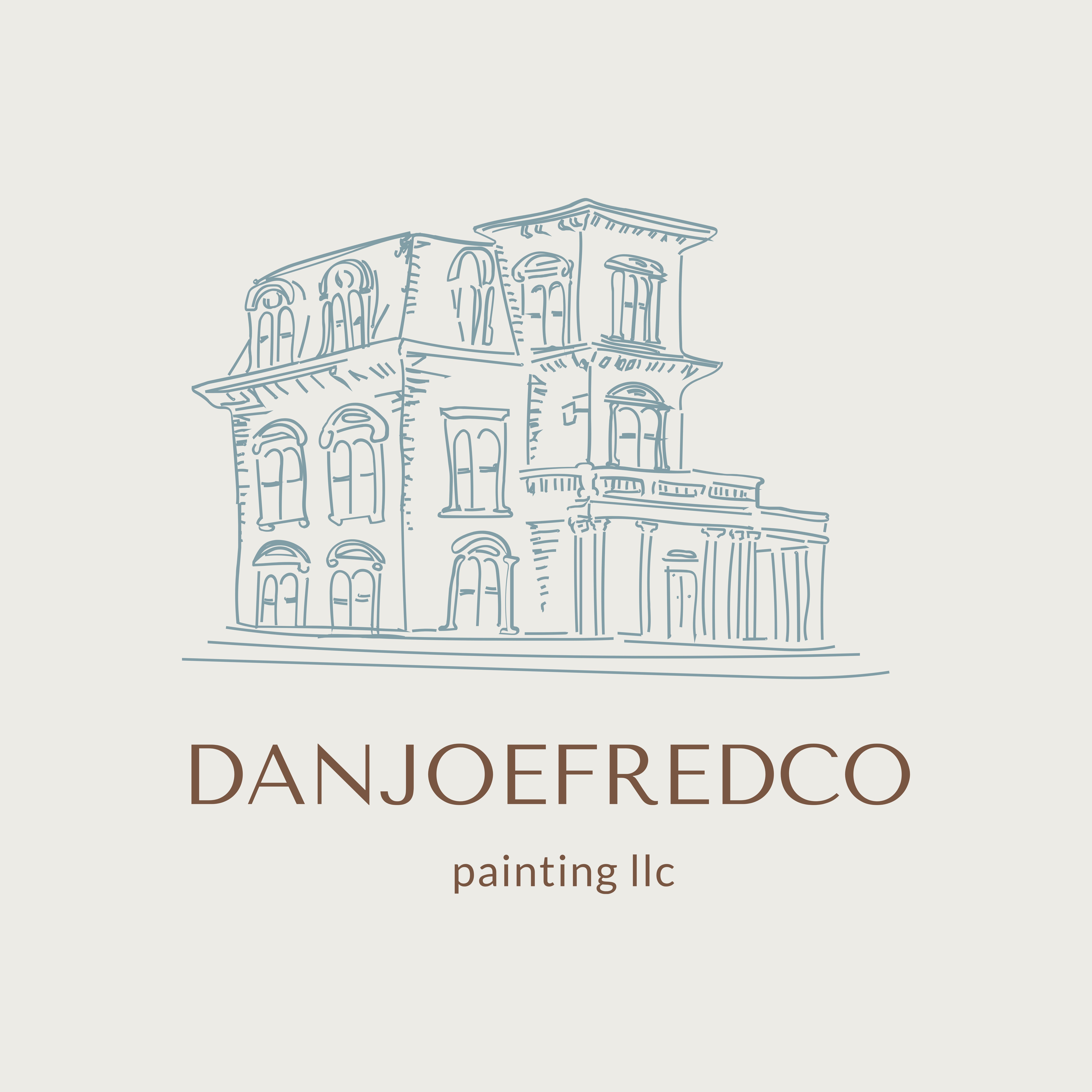 Danjoefredco logo